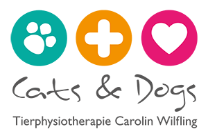 CATS & DOGS TIERPHYSIOTHERAPIE logo
